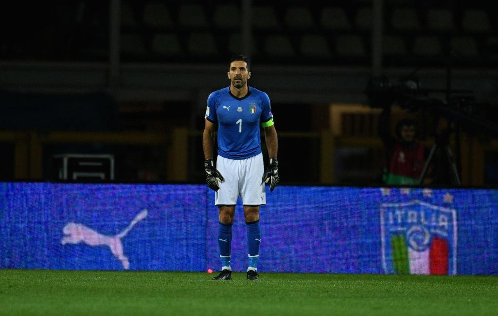 القميص الإيطالي الأنيق
