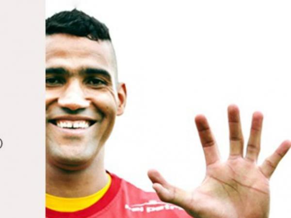 بيريرا في الدوري البرازيلي
