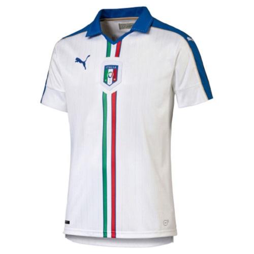 القميص الإيطالي
