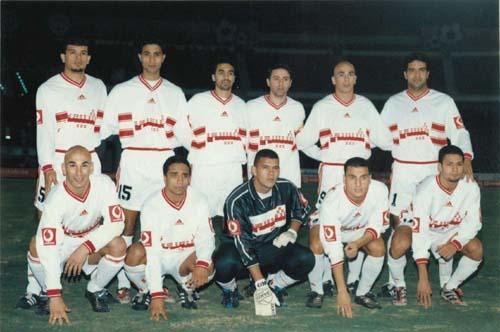 الزمالك 2002