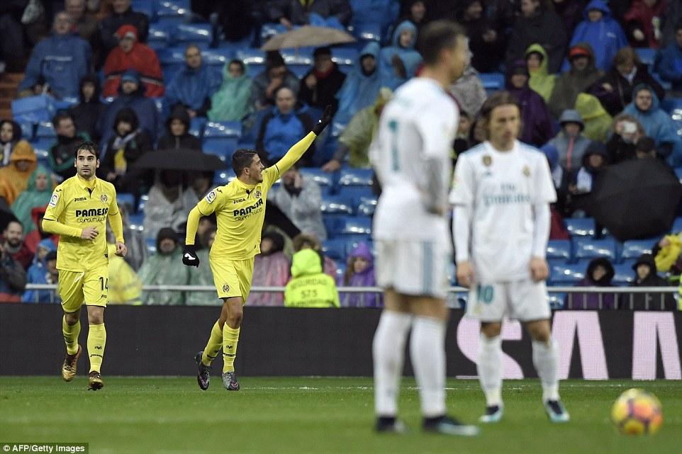 فورنالس سعيد بالهدف