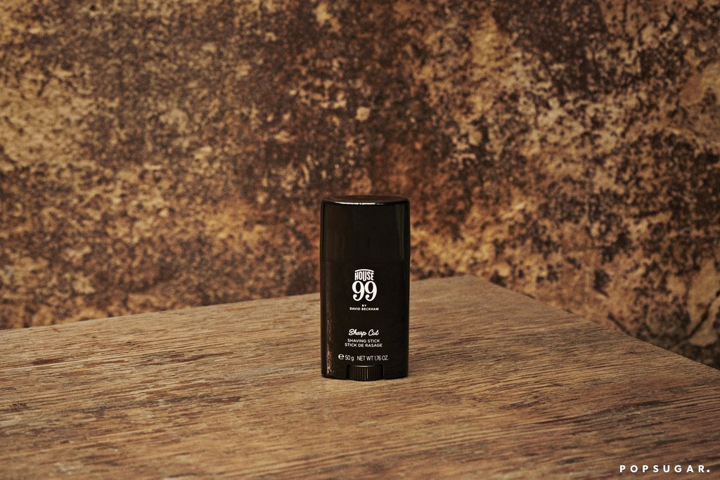 House 99 David Beckham Sharp Cut Shaving Stick