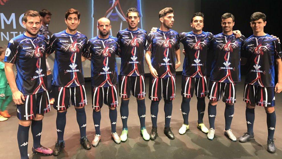 فريق زامورا الإسباني  (7)