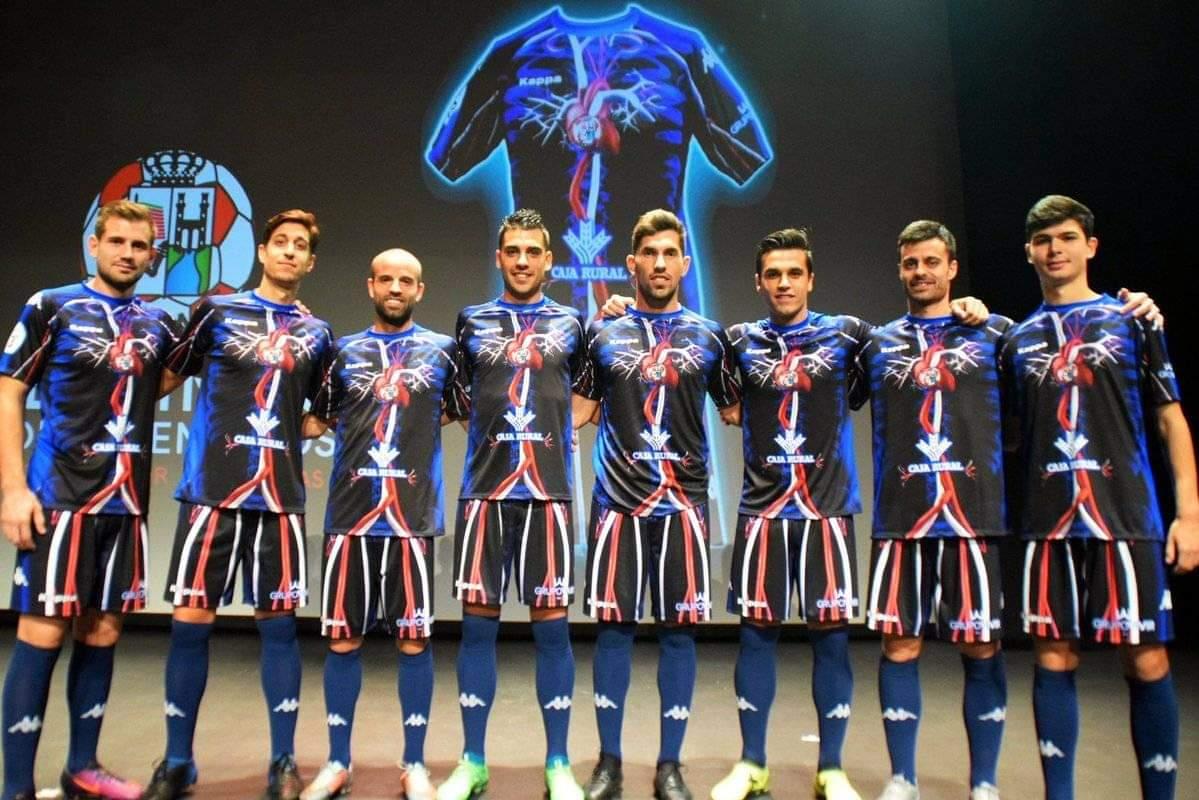 فريق زامورا الإسباني  (5)