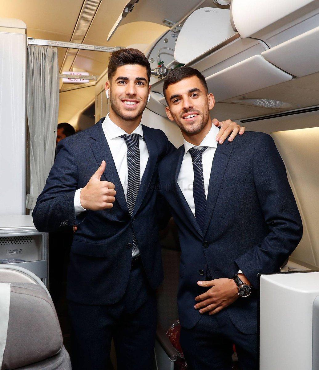 بعثة ريال مدريد تطير للتشكيك (5)