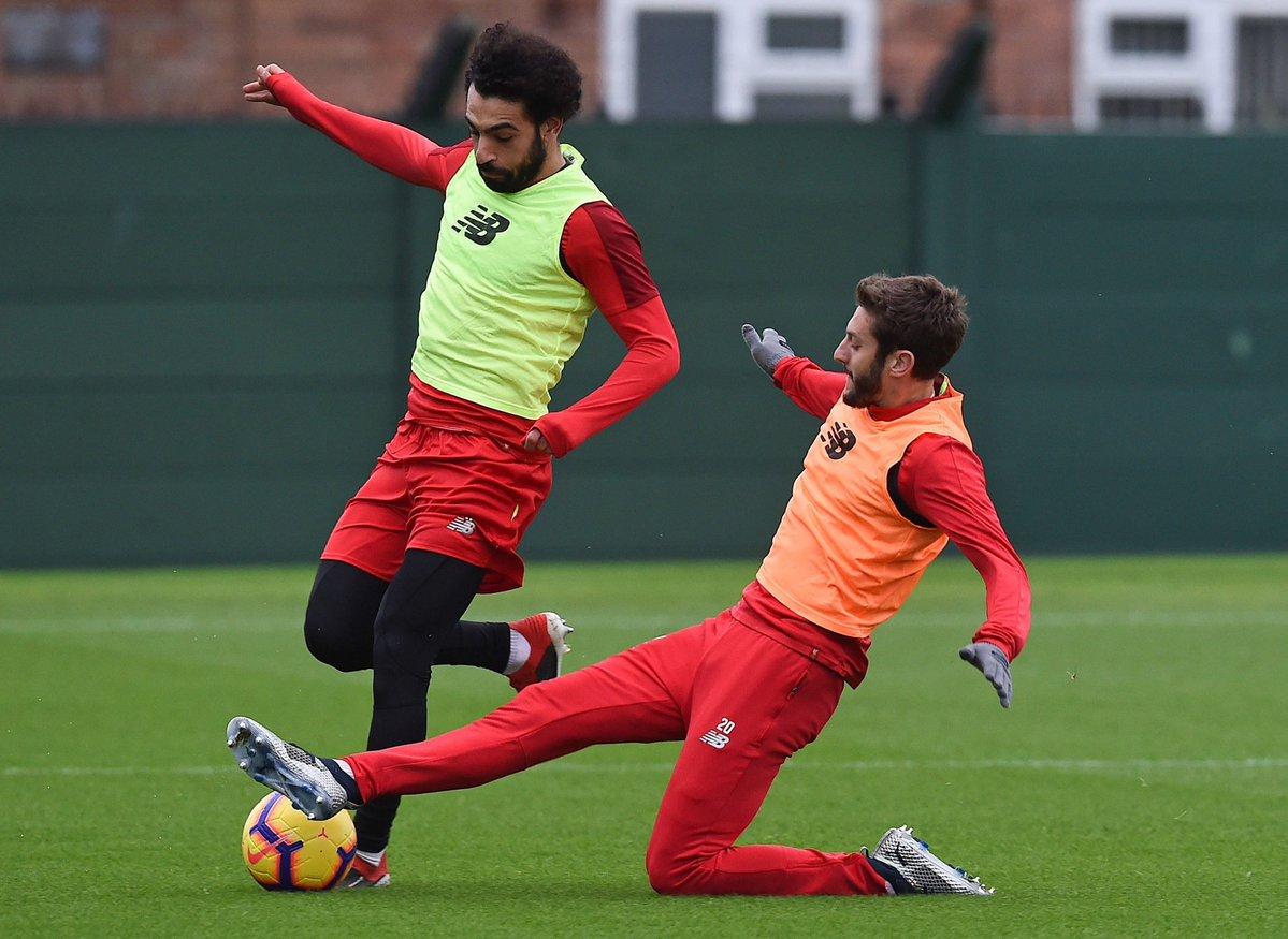 تدريبات ليفربول (5)