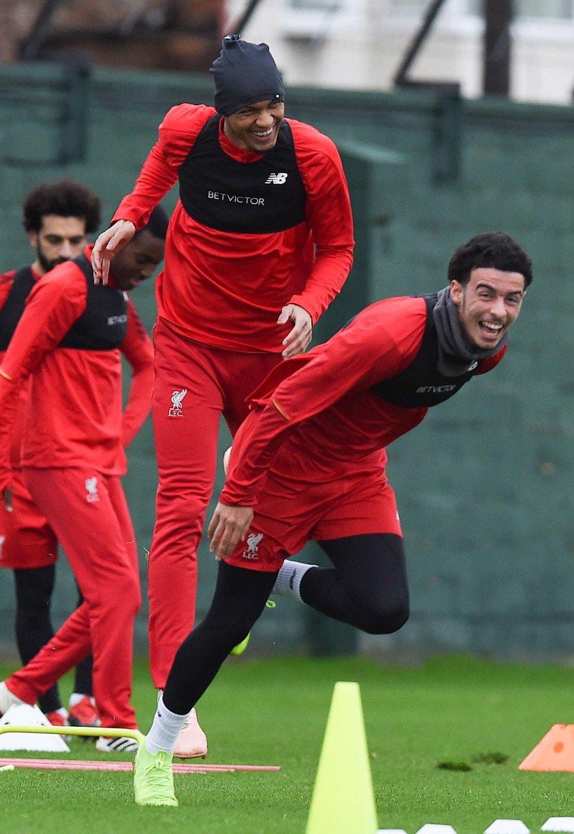 تدريبات ليفربول (6)