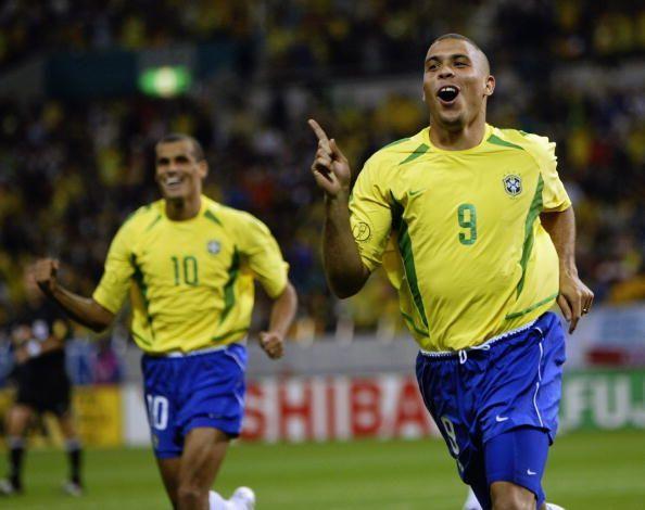 رونالدو البرازيلى