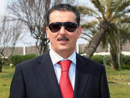 عبد الحكيم سرار