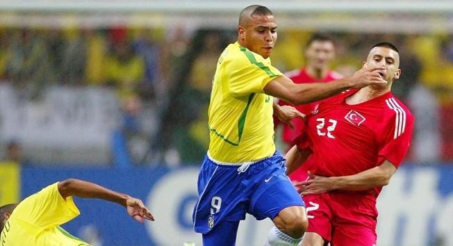 البرازيل وتركيا