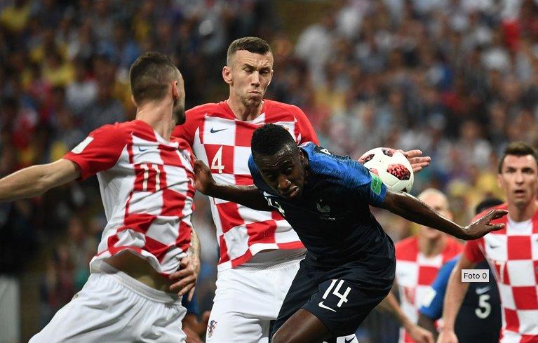 بيرسيتش يتسبب فى ركلة جزاء على كرواتيا