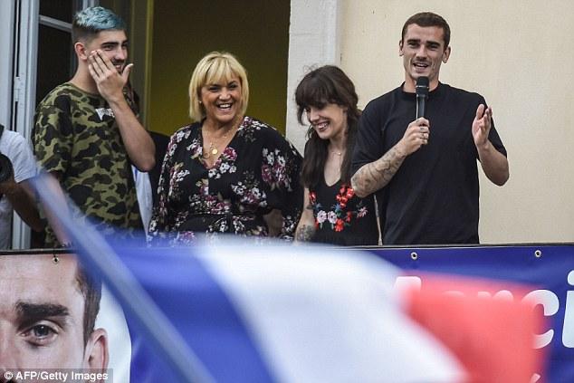 الجمهور الفرنسي