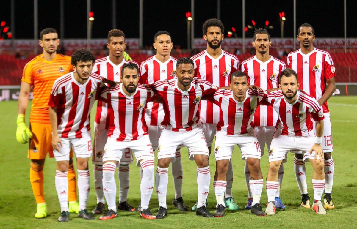 فريق الوحدة