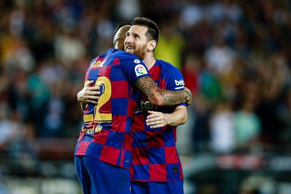 برشلونة ضد بلد الوليد (9)
