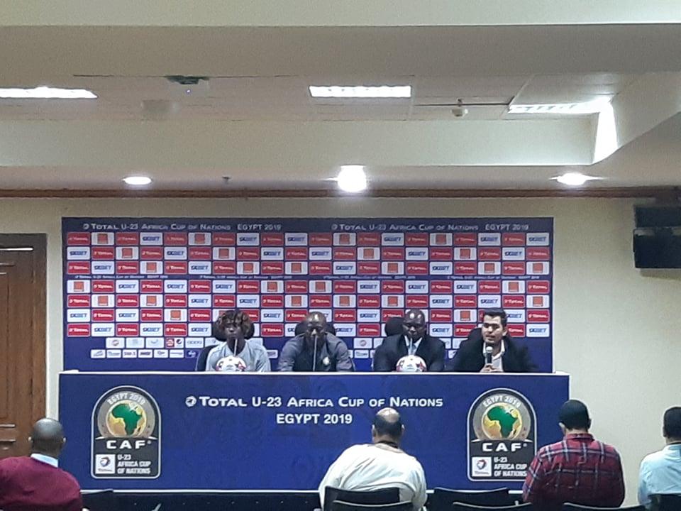 مشاهدة مباراة الكاميرون وغانا اليوم6