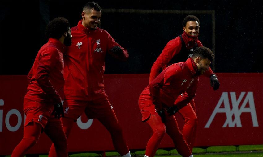 ليفربول ضد مان سيتي (6)