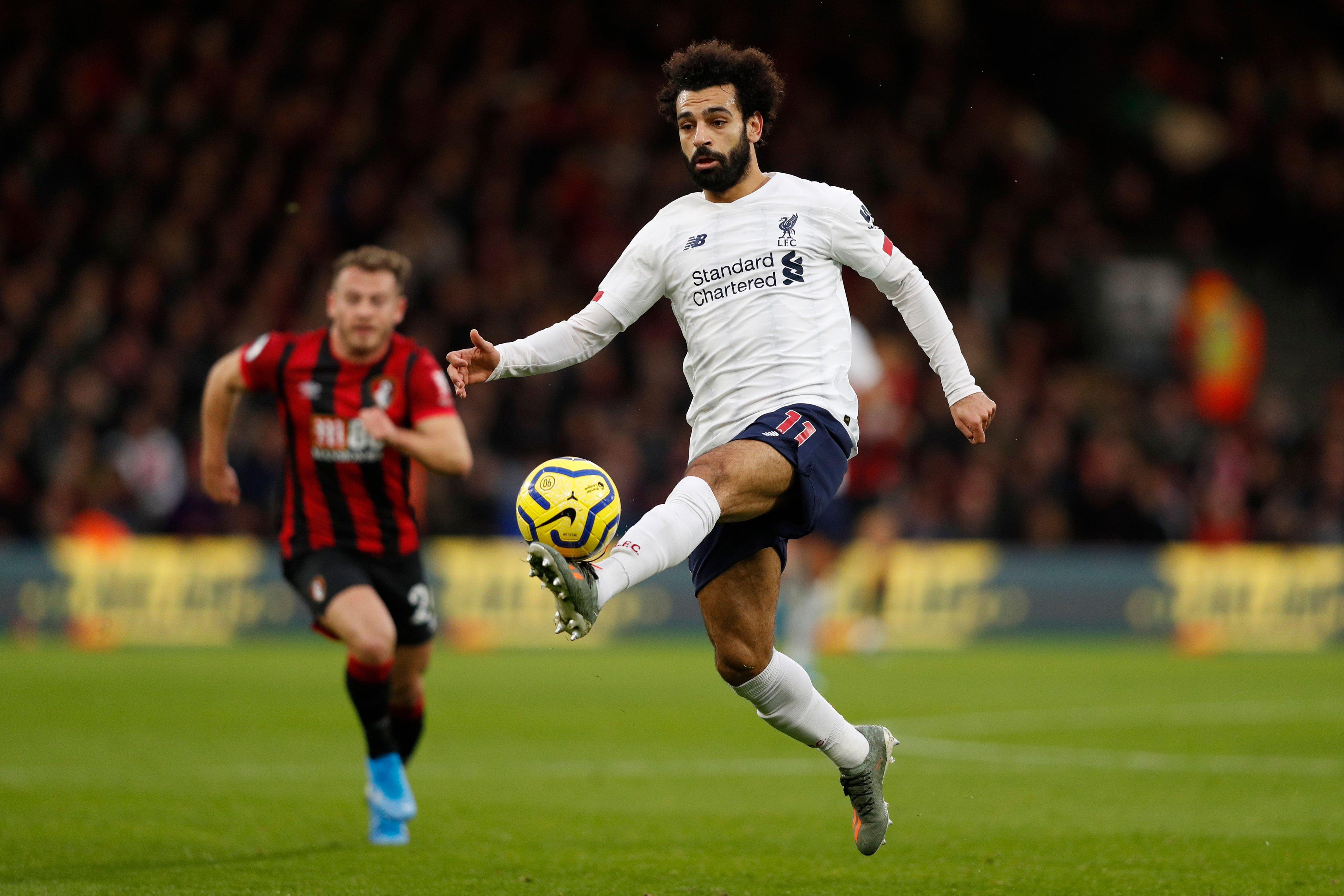بورنموث ضد ليفربول (5)