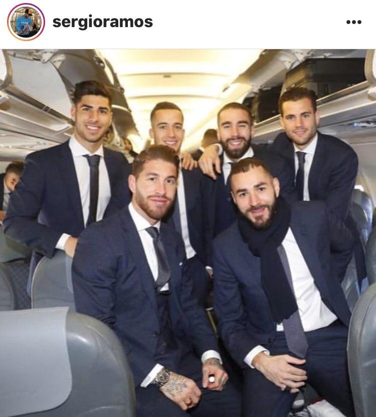 ريال مدريد يطير لمواجهة أياكس بدوري الأبطال (4)