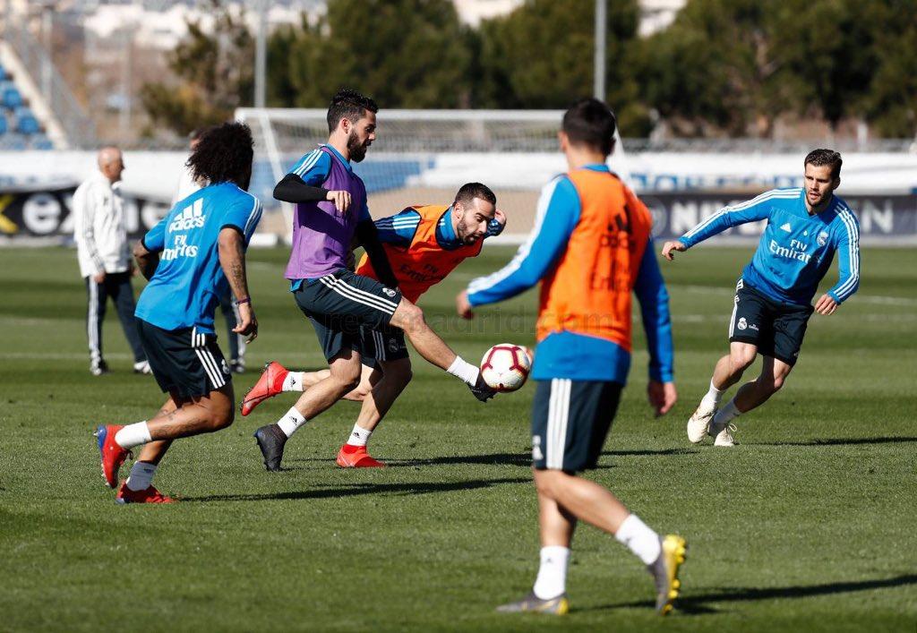 مران ريال مدريد (10)