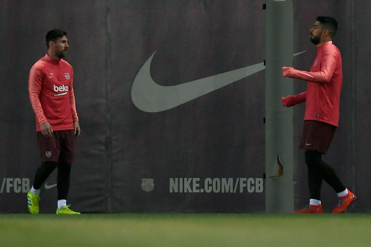 تدريب برشلونة اليوم (3)