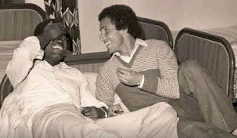 محمد عباس ومحمد عامر