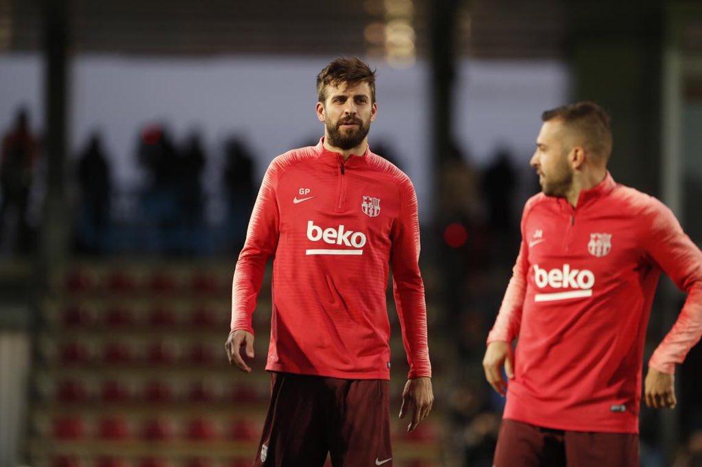 تدريب برشلونة اليوم (4)
