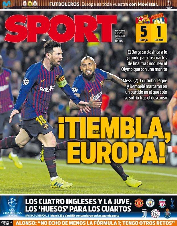 -غلاف-صحيفة-سبورت-الاسبانية