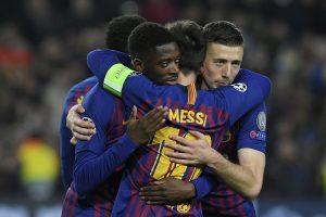 مشااهدة مباراة برشلونة وهويسكا اليوم