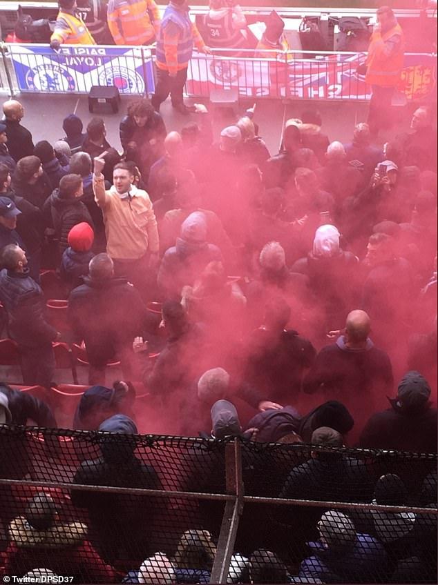 جماهير ليفربول (1)