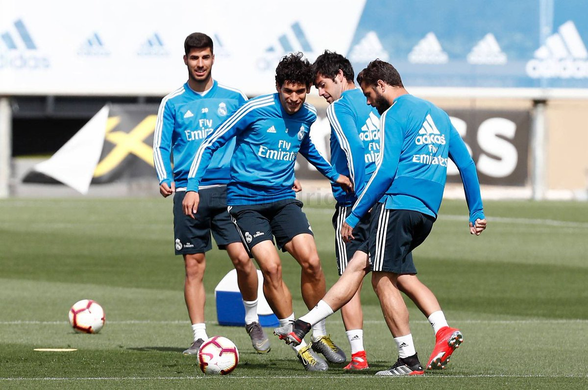 ريال مدريد (5)