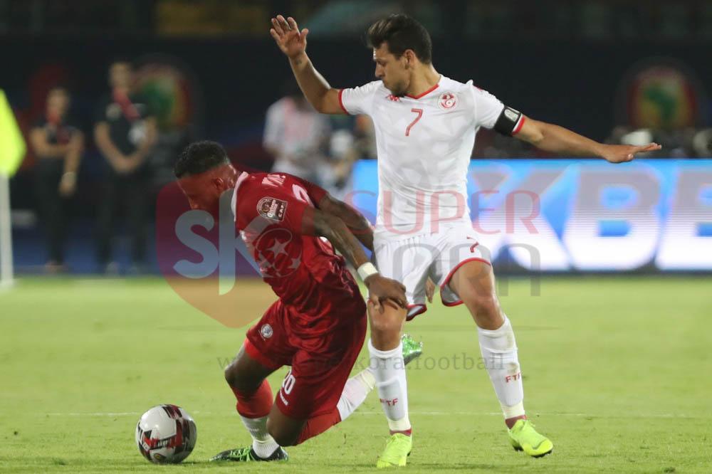 تونس ضد مدغشقر (4)