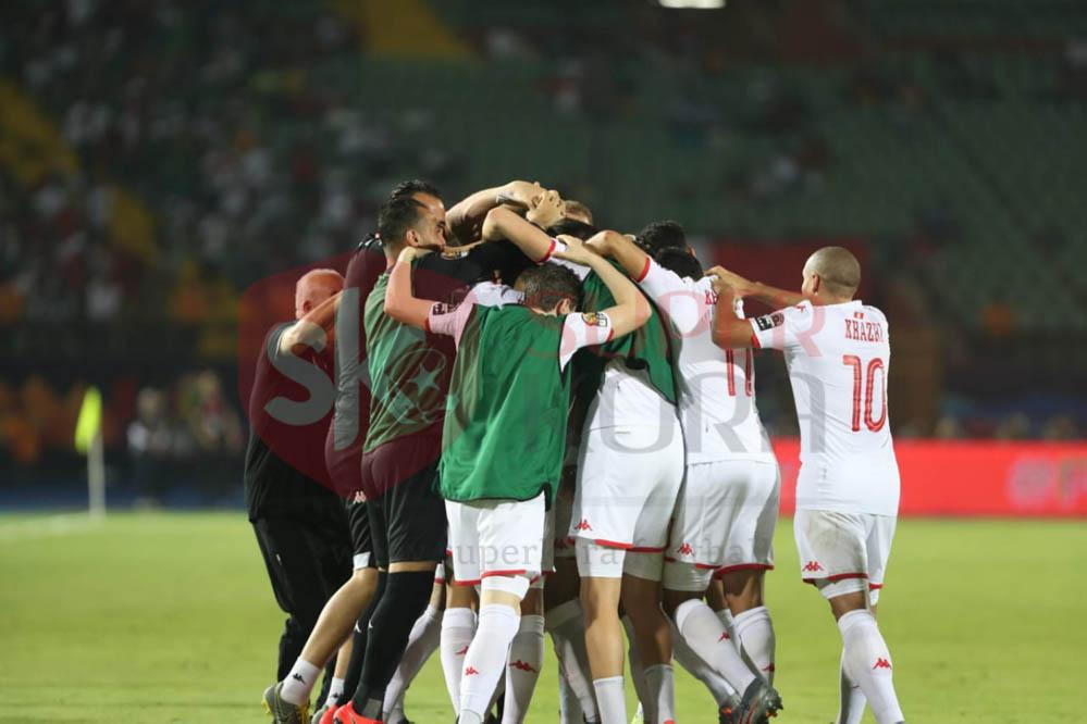 فرحه لاعبى منتخب تونس الفوز على مدغشقر (11)