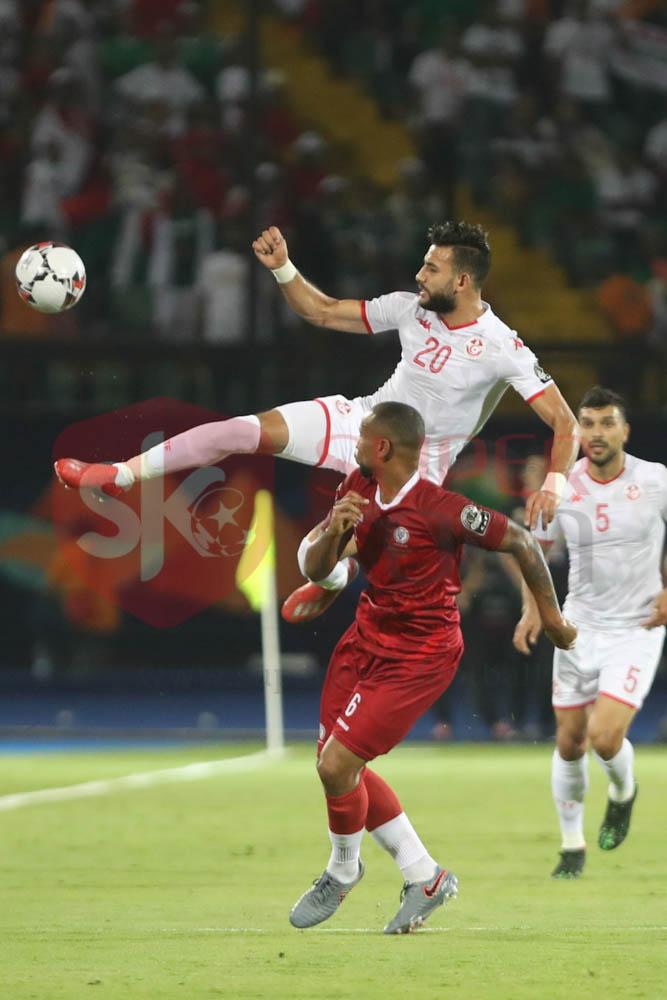 تونس ضد مدغشقر (8)