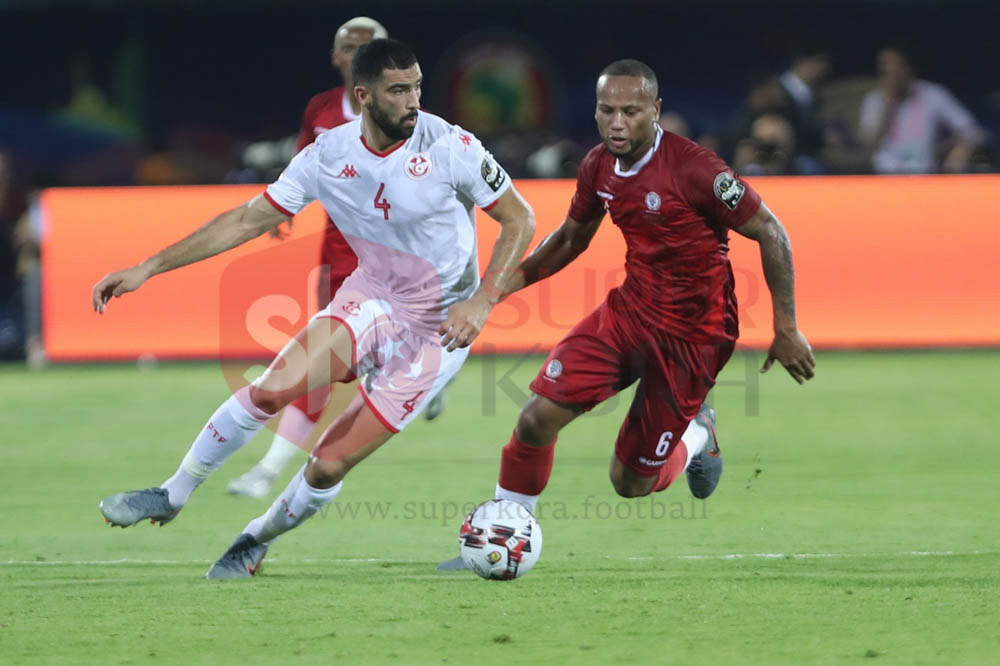 تونس ضد مدغشقر (1)