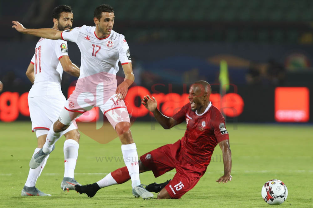 تونس ضد مدغشقر (5)