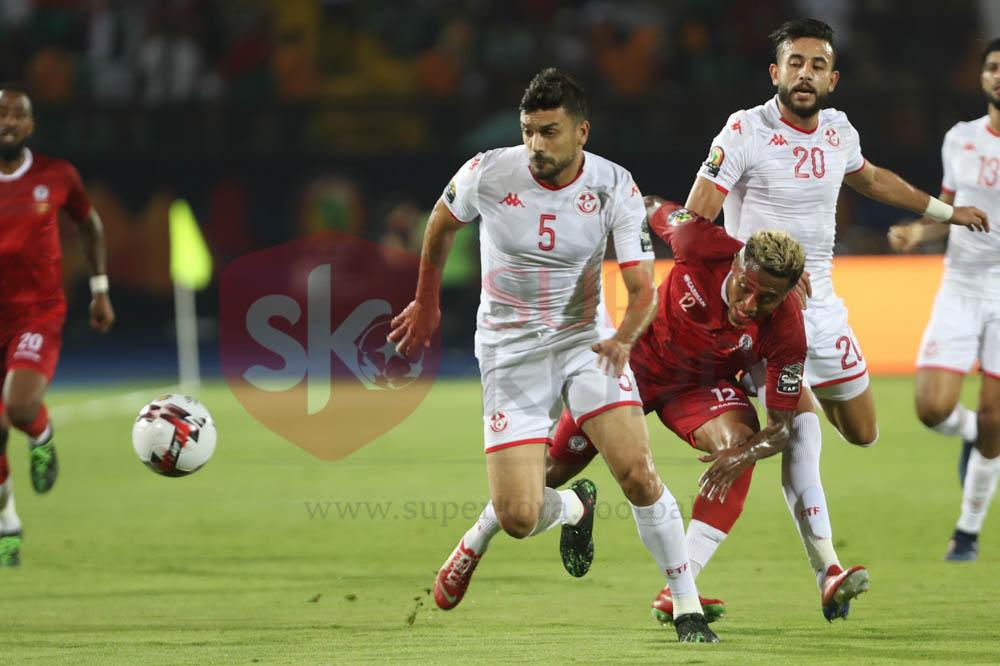 تونس ضد مدغشقر (2)