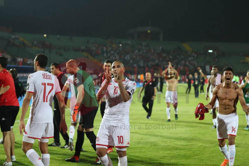 فرحه لاعبى منتخب تونس الفوز على مدغشقر (36)