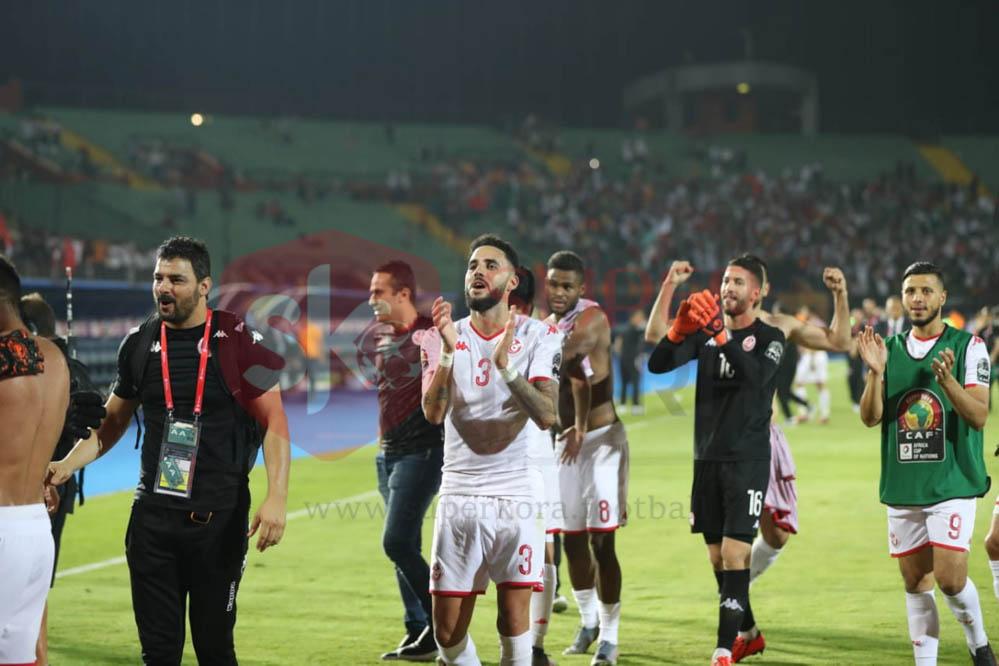 فرحه لاعبى منتخب تونس الفوز على مدغشقر (39)