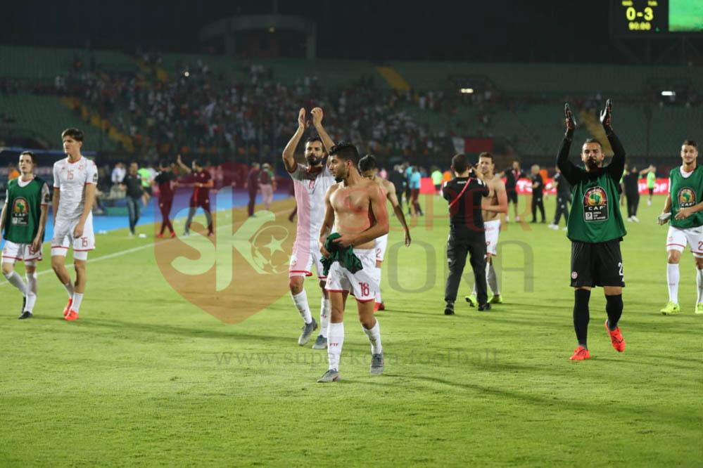 فرحه لاعبى منتخب تونس الفوز على مدغشقر (30)