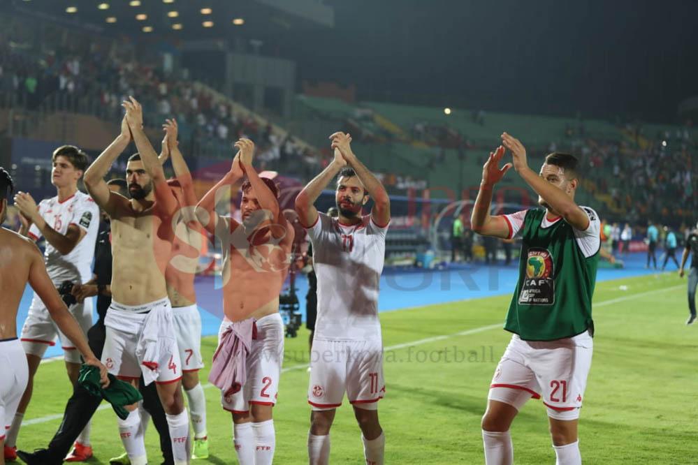 فرحه لاعبى منتخب تونس الفوز على مدغشقر (31)