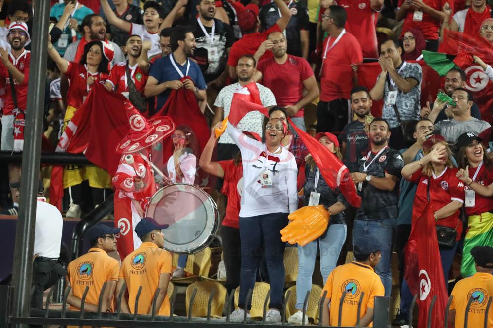تونس ضد مدغشقر (3)