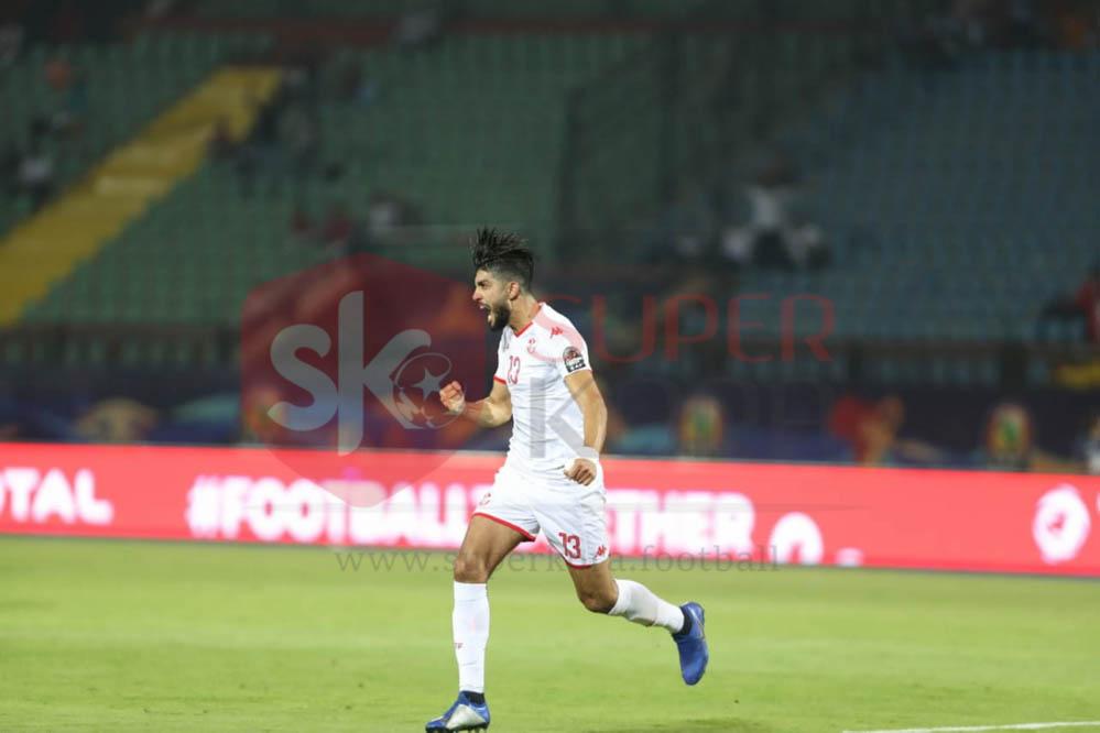 فرحه لاعبى منتخب تونس الفوز على مدغشقر (4)