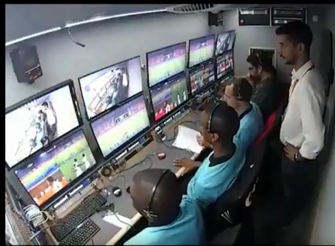 كابينة فيديو نيجيريا