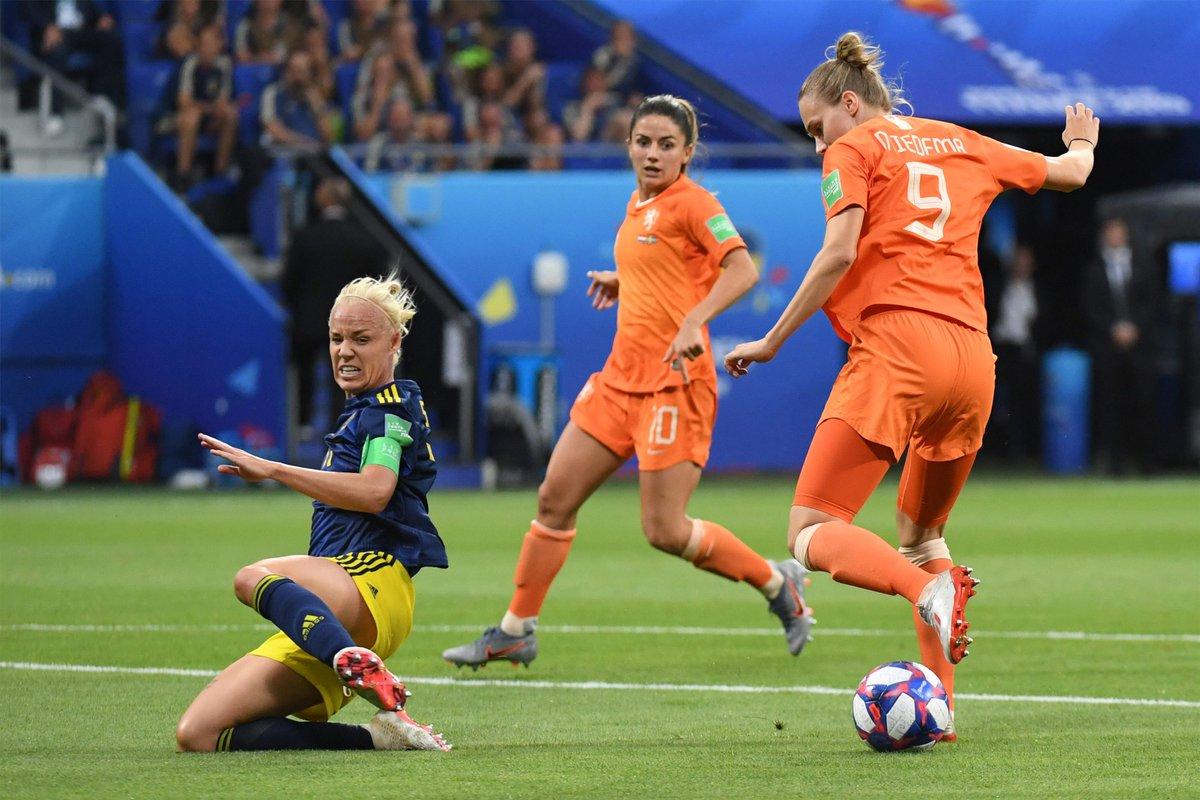 كرة هولندية