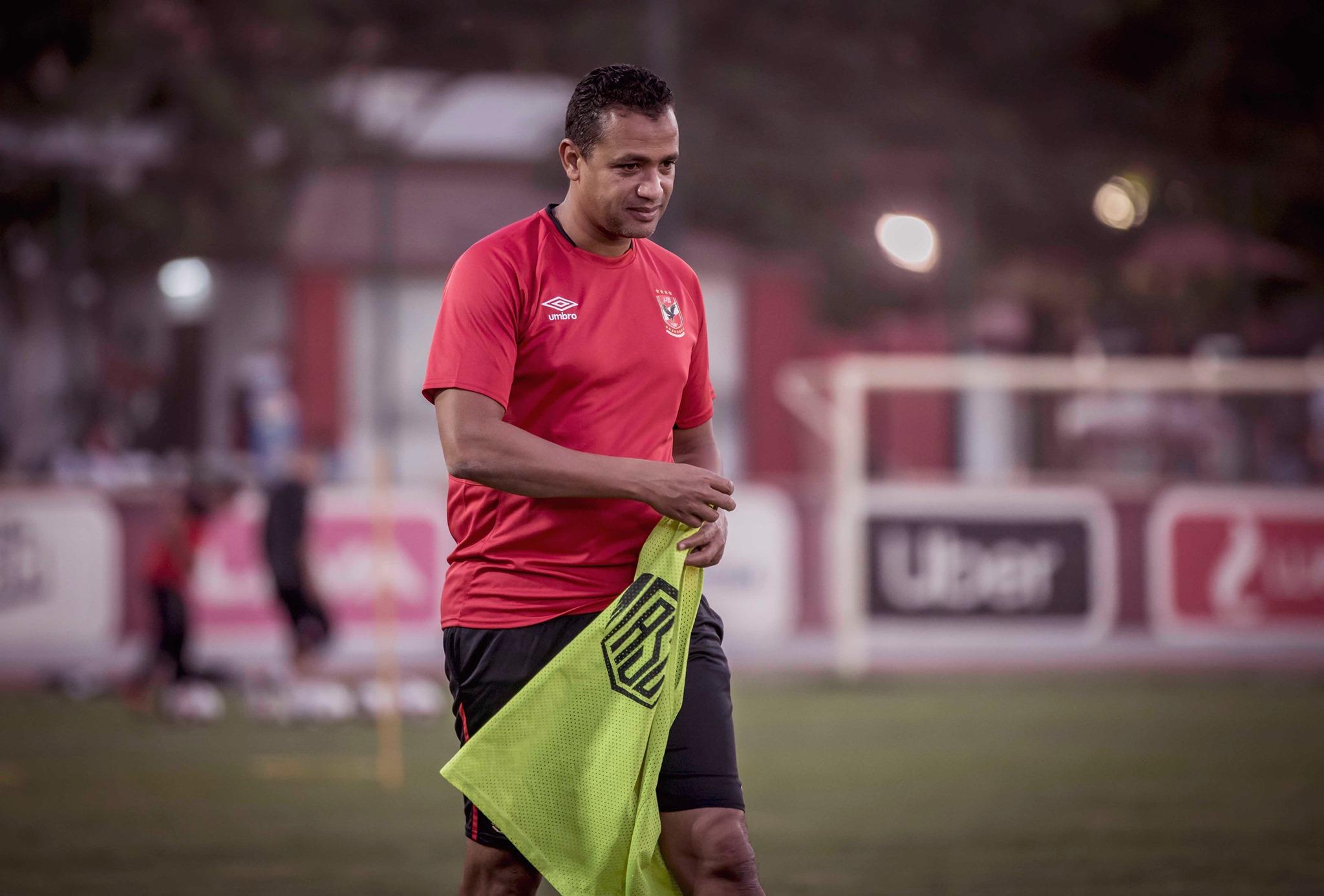 سامى قمصان