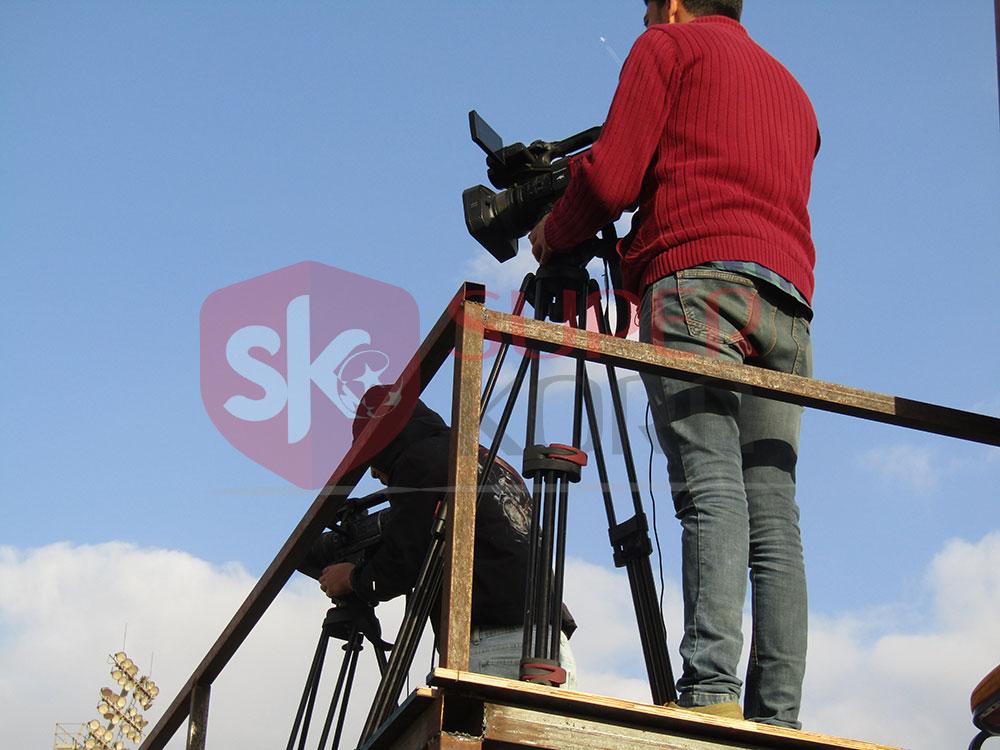 تطبيق تقنية الفيديو في الدوري المصري (13)