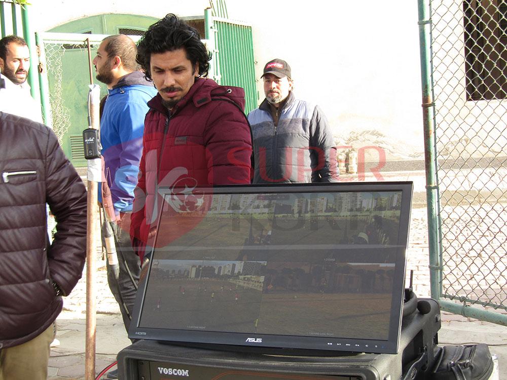 تطبيق تقنية الفيديو في الدوري المصري (14)