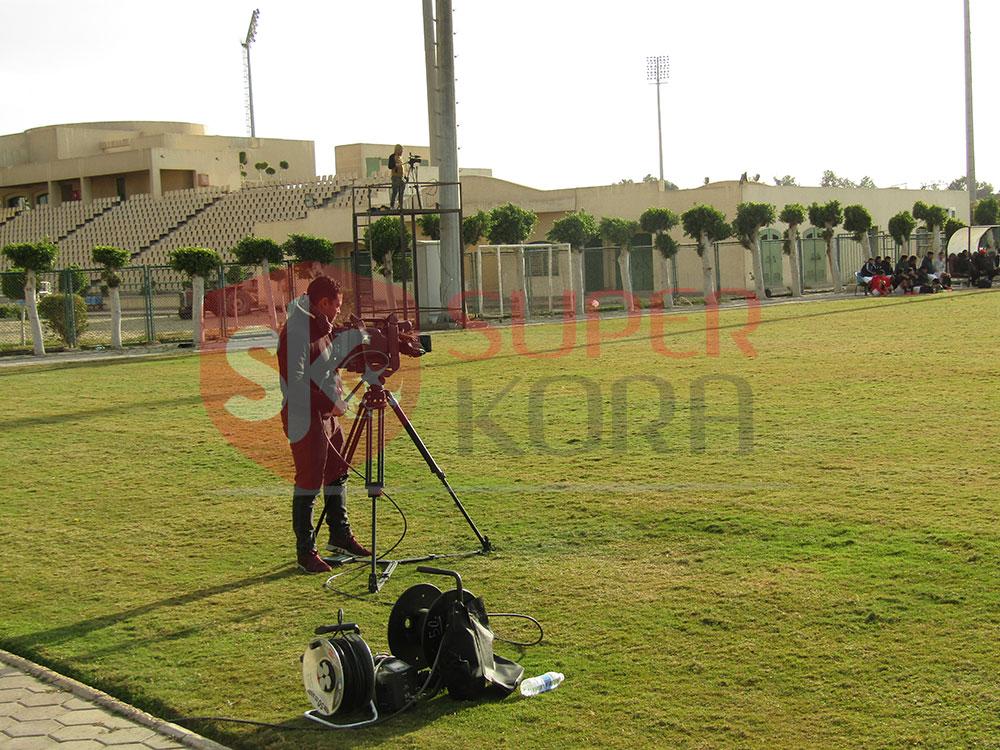 تطبيق تقنية الفيديو في الدوري المصري (12)