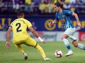 أتلتيكو مدريد يتعادل على ملعب فياريال