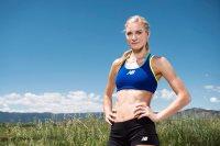 إيما كوبرن العداءة الأوليمبية